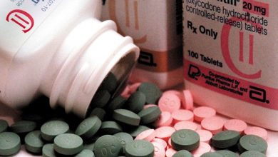 Photo of Oxycodone Hydrochloride Tablet-uses, dosage, side effects and more