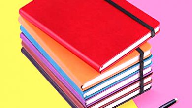 Photo of Back to school giveaway – custom printed notebooks