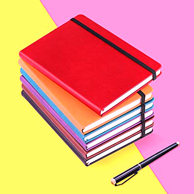 Back to school giveaway - custom printed notebooks