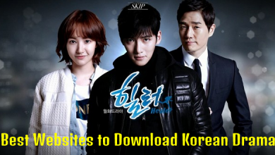 Photo of The Best 10 websites to Download KDrama For Free 2021