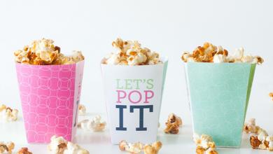 Photo of Upgrading design ideas for custom popcorn boxes