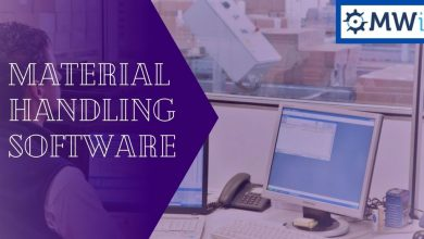 Photo of Why Should Businesses Use Material Handling Software?