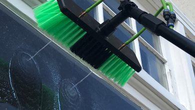 Photo of Reach And Wash System- An Innovation In The Window Cleaning Industry
