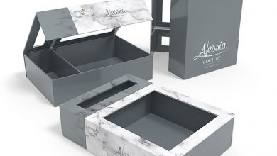 Photo of The use of custom rigid boxes in different industries