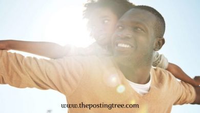 Photo of 9 Parenting Tips Feel More Fulfilled as a Parent