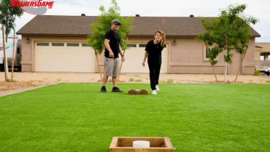 Photo of What Makes 3 Hole Washer Toss Game a Big Hit In 2021