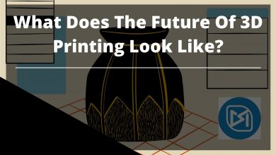 Photo of What Does The Future Of 3D Printing Look Like?