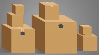 Photo of Effective Ways to Store Your Cardboard Storage Boxes Properly