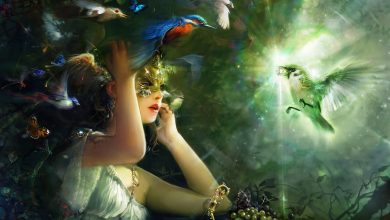 Photo of ROLES OF FANTASY GHOSTWRITING IN CREATING YOUR IMAGINARY WORLD