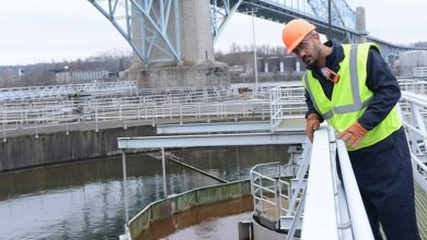 Photo of Why do you need gas detectors in wastewater plants?