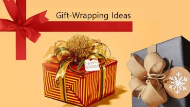 Photo of Gift-wrapping Styles – Your Guide to Different Types of Gift Wrap