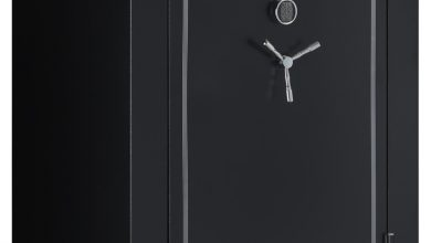 Photo of Stack on Gun Cabinets: Safe Storage for Your Firearms