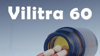 Photo of Vilitra 60
