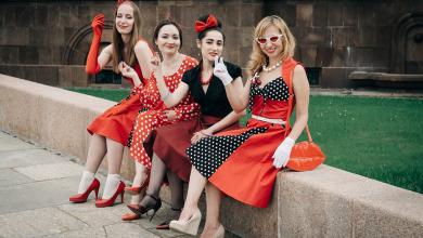 Photo of 1950s Women's Workwear Fashion