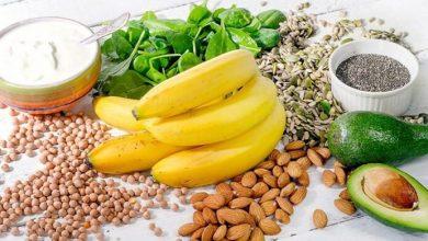 Photo of Healthy Foods Boost Men's Libido