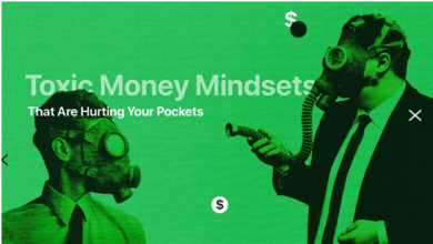 Photo of How to conquer toxic money mindset