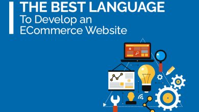Photo of eCommerce Programming: The Best Language To Develop an ECommerce Website