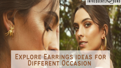 Photo of Explore Earrings ideas for Different Occasion