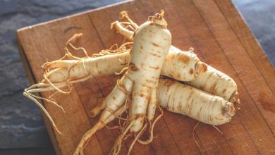 Photo of Ginseng Benefits for Men's Health