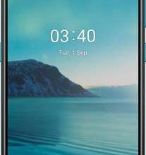 Photo of Nokia Smartphone – you must have heard the name!