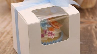 Photo of Nice-looking Single Cupcake Boxes attract more Customers