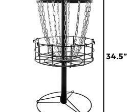 Photo of The Ultimate Disc Golf Baskets to Raise the Standards of Playing Disc Golf