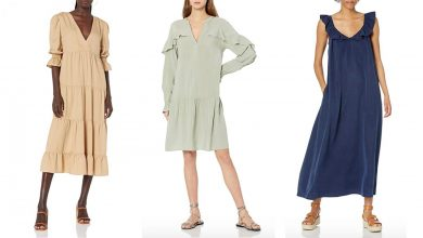 Photo of Buy These 4 Summer Dresses If You Haven't Bought Yet