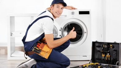 Photo of What are the benefits of hiring expert services for integrated washing machine repair Coventry?