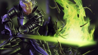 Photo of Another Method To Farm WOW Gold – The Sunfury Mage
