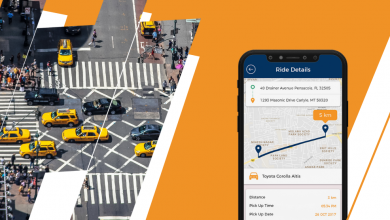 Photo of How to Grow Your Taxi Business With Uber Clone App?