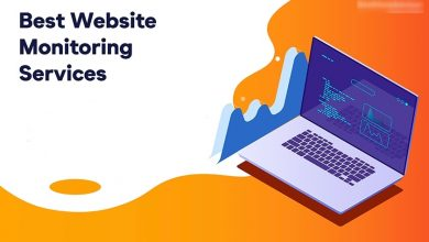 Photo of Complex website monitoring services for webmasters