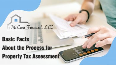 Photo of Basic Facts About the Process for Property Tax Assessment