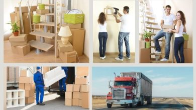 Photo of 5 Tips to Choose the Best Movers for Your Upcoming move