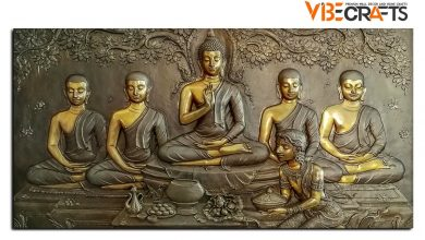 Photo of Why should you put a painting of Gautam Buddha in your House?