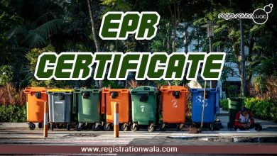 Photo of EPR License: 6 Responsibilities that Come with