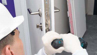 Photo of Everything You Need To Know About Fire Door Installers For Their Effective Operation!
