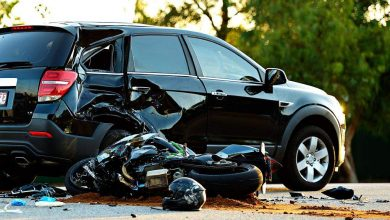 Photo of Prevent Crashes Through High-Tech Motorcycle Communication Technology