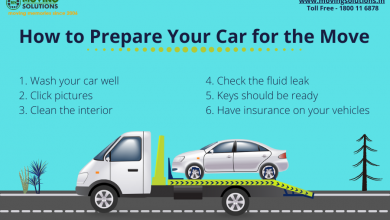 Photo of How to Prepare Your Car for the Move
