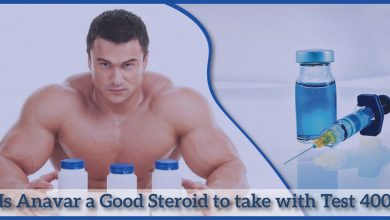 Photo of Is anavar a good steroid to take with test 400