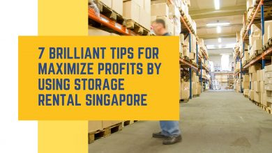 Photo of Optimize Your Storage Spaces for Bigger Profits