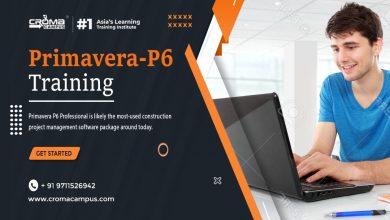 Photo of Top 6 Features of Primavera P6
