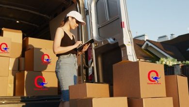 Photo of SAFETY TIPS WHILE MOVING YOUR OFFICE RELOCATION
