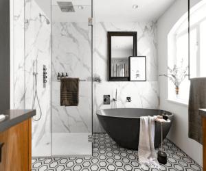 bathroom remodeling services San Diego CA