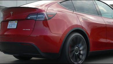 Photo of Special Features of Tesla Model Y!