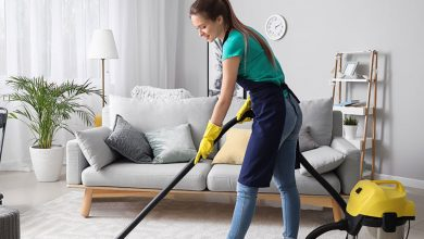 Photo of Carpet cleaning – what are the benefits?