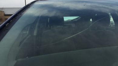 Photo of Reason Why You Should Not Drive with Broken Windshield