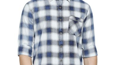 Photo of How to Wear a Checked Shirt