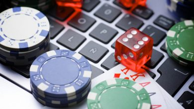 Photo of Four Surprising Benefits of Playing Slot Games