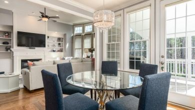 Photo of Why You Need Area Rugs for Your Home Design