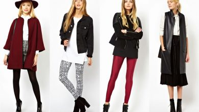 Photo of Amazing Ways to Style with Monochrome Outfits